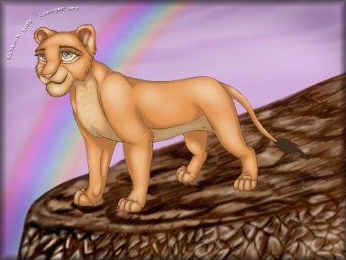 Котёнок Гафф